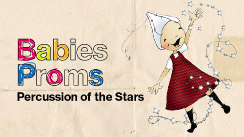 Percussion of the Stars